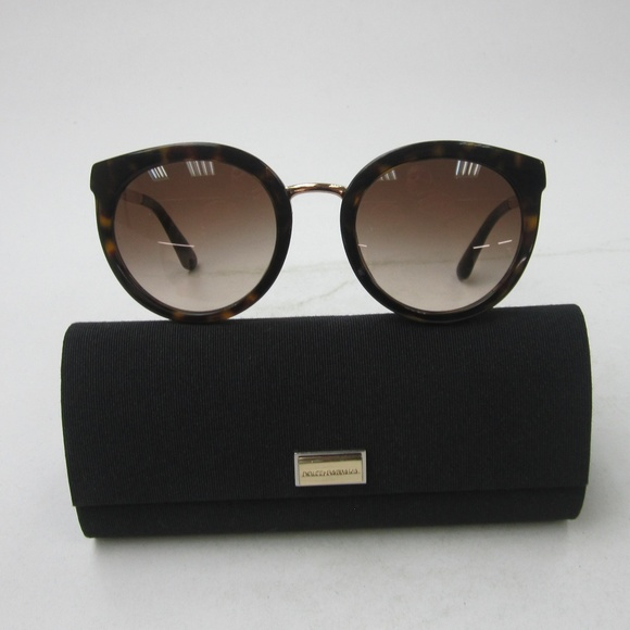 63cdbf4feb Dolce   Gabbana Accessories - Dolce   Gabbana DG4268 Women s Sunglasses  OLN170